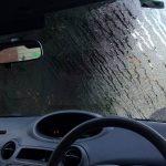 بخارزدایی شیشه جلو در خودروی H30 Cross