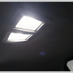 لامپ سقفی اتاق اچ سی کراس