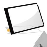آموزش نحوه زدن محافظ صفحه مالتی مدیا اچ سی کراس