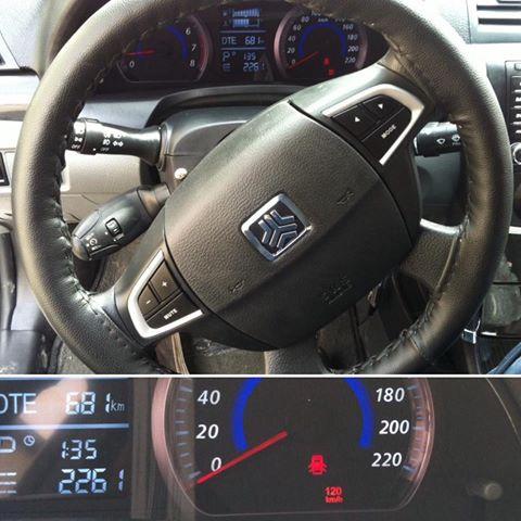 کروز کنترل فابریک Z300