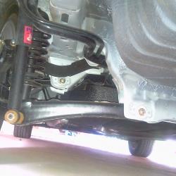 سینی زیر موتور جک اس 3