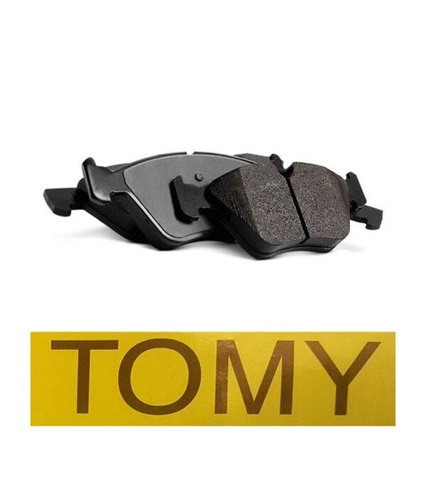 لنت tomy عقب اچ سی کراس