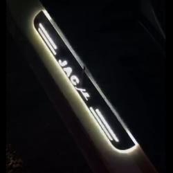 پا رکابی چراغ دار جک s3