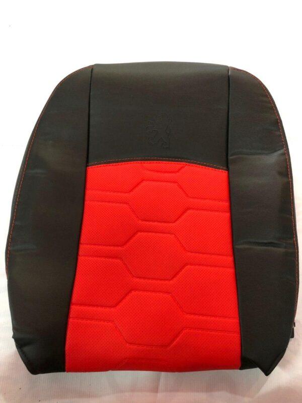 روکش صندلی پژو ۲۰۶،۲۰۷