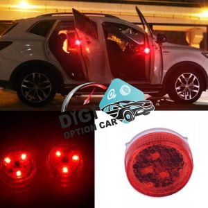 چراغ خطر درب خودرو مدل wireless بسته دو عددی