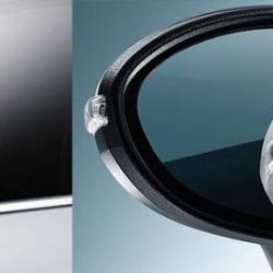 آینه تاشو برقی فابریک کوییک