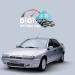 اطلاعات عمومی خودرو زانتیا