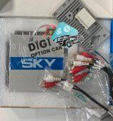 تلویزیون دیجیتال اچ سی کراس h30 cross