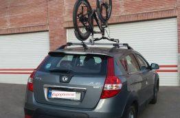 فیکسر باربند سقفی دوچرخه