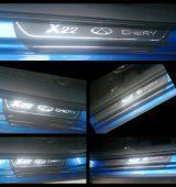 پارکابی چرمی MVM X22
