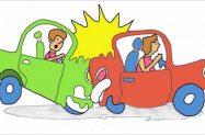 بعد از تصادف باید چه اقداماتی انجام داد
