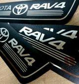 پارکابی چرمی تویوتا RAV4